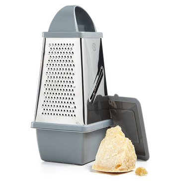 Martha Stewart Collection 4 Sided Cheese Grater