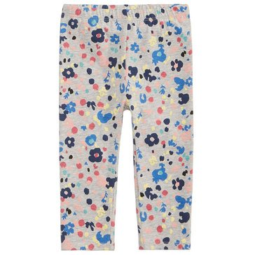 First Impressions Baby Girls' Flower Leggings