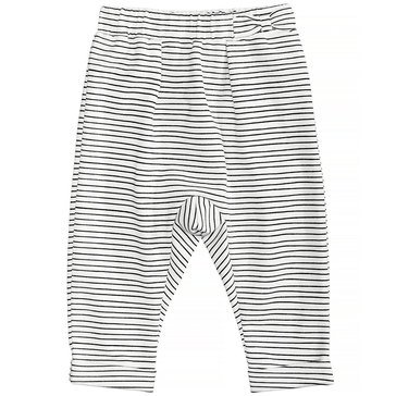 First Impressions Baby Girls' Stripe Harem Pants