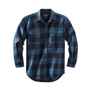Pendleton Men's Guide 2-Pocket Button Down Shirt