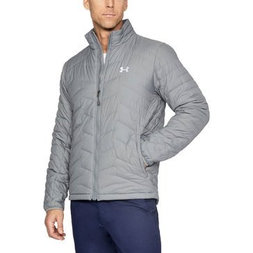 Under Armour ColdGear Reactor Hybrid Jacket