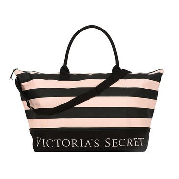 Victoria's Secret Expandable Tote Gift with Purchase
