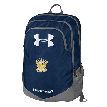 Under Armour Embroidered Eagle Scrimmage Backpack