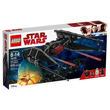 LEGO Star Wars Kylo Ren's TIE Fighter (75179)