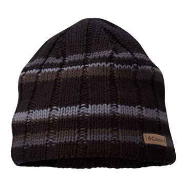 CB UTILIZER HAT BLK STRIPE