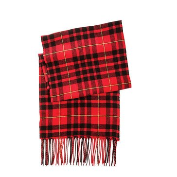 Pendleton Men's Whisperwool Muffler