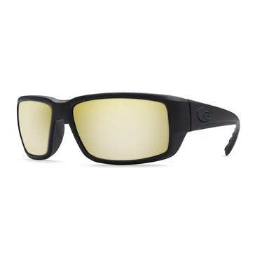 Costa Del Mar Unisex Polarized Fantail Sunglasses