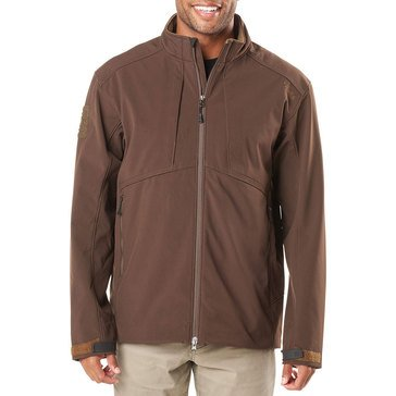 5.11 Tactical Men's Sierra Softshell Jacket