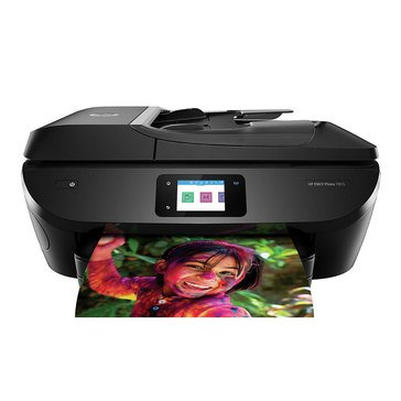 HP Envy Photo 7855 All In One Printer