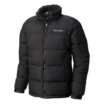 Columbia Men's Pike Lake Jacket in Black