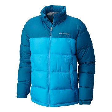 Columbia Men's Pike Lake Jacket in Phoenix Mystery