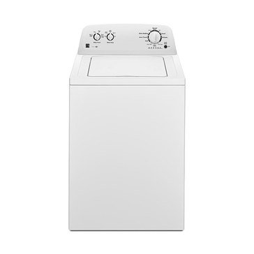 Kenmore 3.5-Cu.Ft. Top Load Washer, White (26-20232)