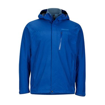 MARMOT RAMBLE COMPONENT 3IN1 JACKET BLUE