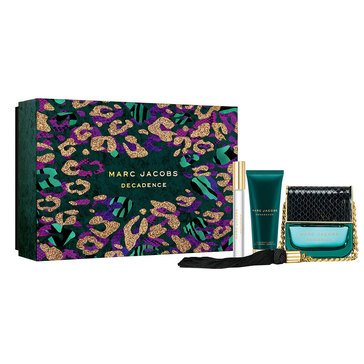 Marc Jacobs Decadence Eau De Parfum Set