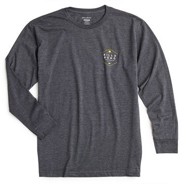 Billabong Men's Stated Long Sleeve Tee