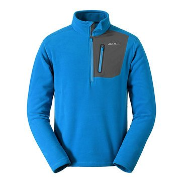 Eddie Bauer Men's Cloud Layer Pro 1/4-Zip Pullover