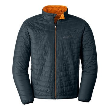 Eddie Bauer Men's IgniteLite Reversible Jacket