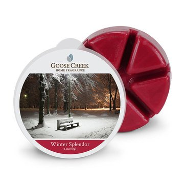 Goose Creek Winter Splendor Wax Melt
