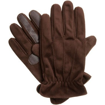 Totes Isotoner Men's smarTouch Gloves