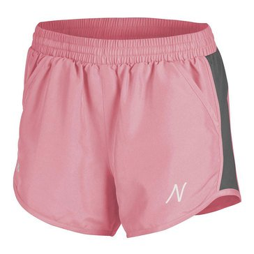 Under Armour Women's USN Running Shorts