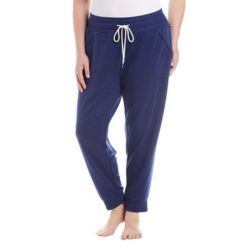 Tommy Hilfiger Women's Plus Core Jogger Pants