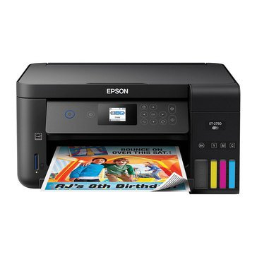 Epson Expression ET-2750 All In One