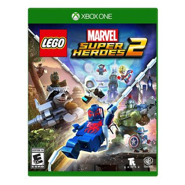 Xbox One LEGO Marvel Superheroes 2
