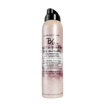 Tres Invisible Nourishing Dry Shampoo 3.1oz