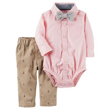 Carter's Baby Boys' 3-Piece Dresswear Set