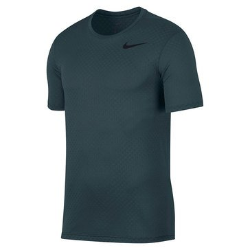 Nike Train Breathe Vent Short Sleeve Top