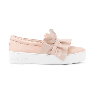 Michael Kors Bella Slip On Nappa Soft Pink