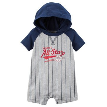 Carter's Baby Boys' Mommy's All Star Romper