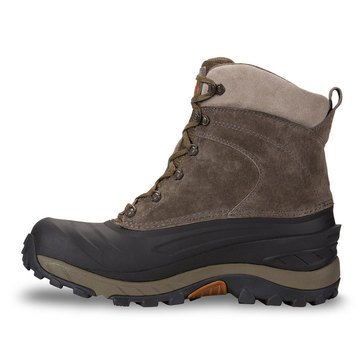 The North Face Men's Chillcat Boot Brown/Orange