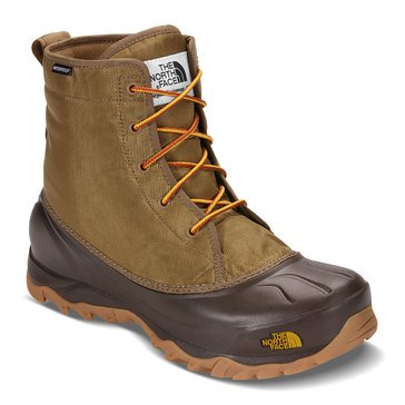 The North Face Men's Tsumoru Boot Brown