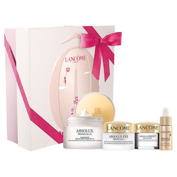 Lancome Absolue Premium Bx Skincare Set