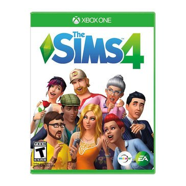 Xbox One The Sims 4 11/17/17