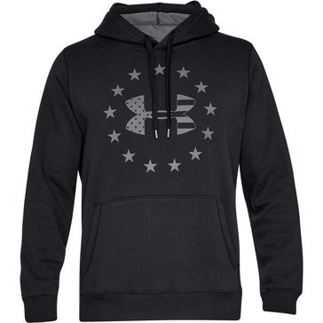 Under Armour Freedom Rival Hoodie