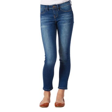 YMI Big Girls' Super Soft Skinny Jean