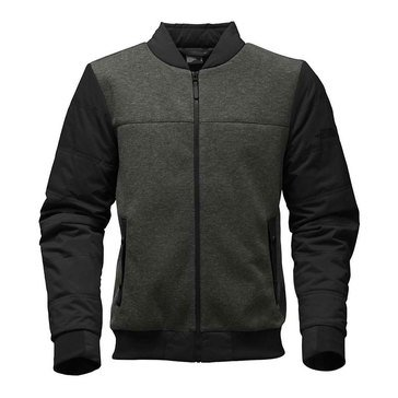 The North Face Far Northern Hybrid Bomber Blk