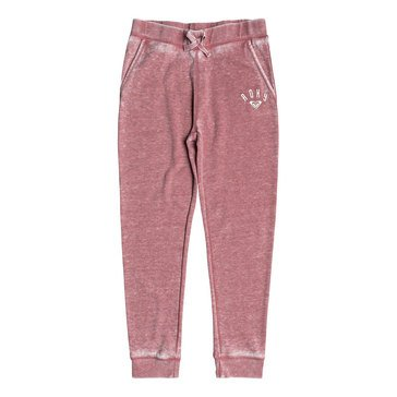 Roxy Big Girls' Inside My Head Hola Pant, Dusty Cedar