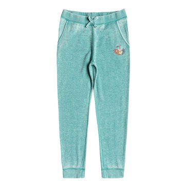 Roxy Big Girls' Inside My Head Coconut Pant