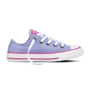 Converse Girls Chuck Taylor Low Twilight Pulse