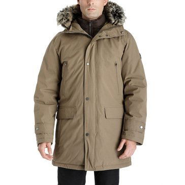 Michael Kors Men's Stratham Snorkel Jacket