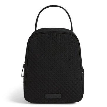 Vera Bradley Lunch Bunch Black