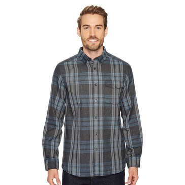 The North Face Men's Long-Sleeve Thermocore Shirt