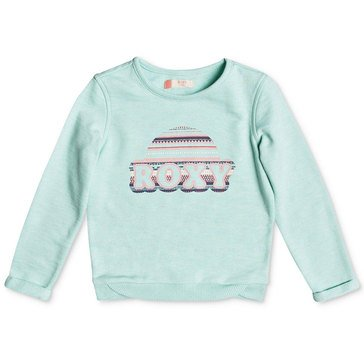 Roxy Little Girls' Gonna Win Roxy Sunset Crew