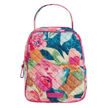 Vera Bradley Iconic Lunch Bunch Superbloom