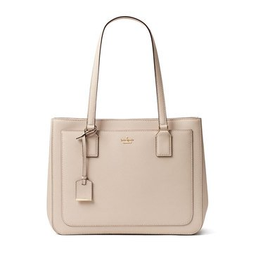 Kate Spade Cameron Street Zooey Tote Tusk