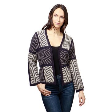 Lucky Brand Women's Ziggy Cardigan