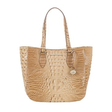 Brahmin Medium Lena Tote Chino Melbourne